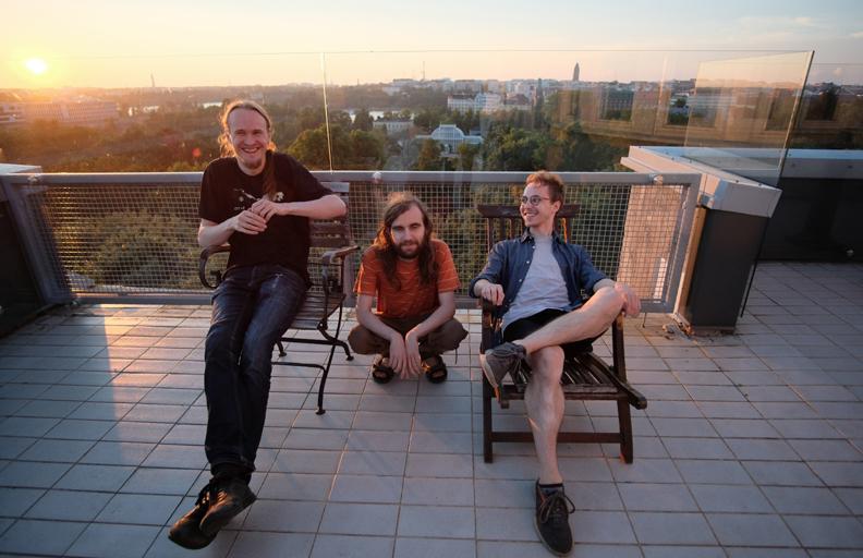 Petri, Arvi, Olli